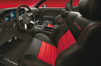 Seat Covers - Katzkin Leather