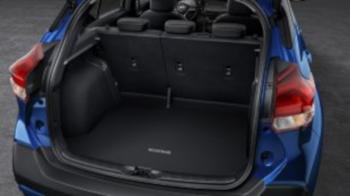 Cargo Trays Genuine Oem Nissan Parts World Nissan