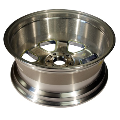 Wheel, Alloy - Ford (8G1Z-1007-C)