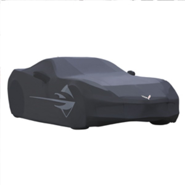 Cover, Vehicle, Outdoor, Stingray Logo