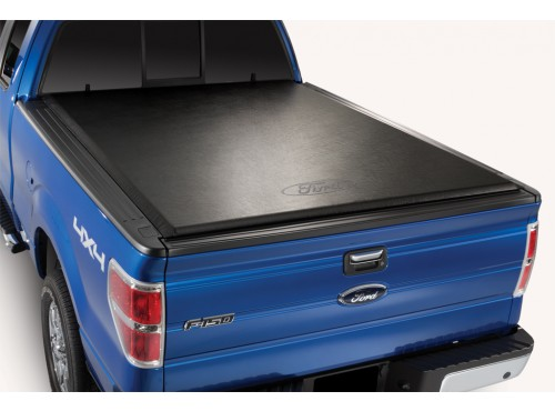 Tonneau Cover, Soft Roll-Up