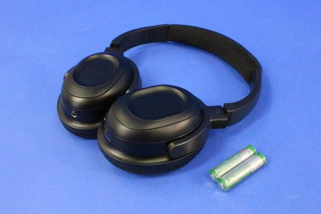 Media System - HEADPHONES, Wireless