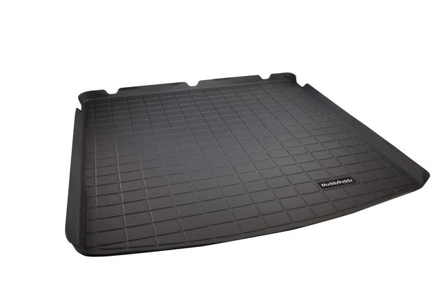 Muddybuddy, Trunk Liner (For 5-Seater) - Volkswagen (5NA-061-161-B)