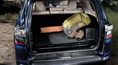 Cargo Mat, Carpet, Without 3rd Row
