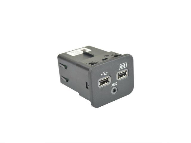 Genuine Mopar Media Hub USB Port 68272254AE