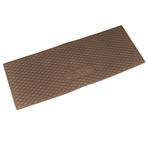 Cargo Area Mat, Premium All Weather - GM (22890558)