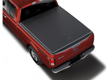Tonneau Cover, Soft Fold, W/O Remote