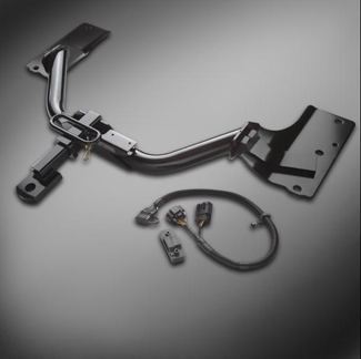 Trailer Hitch, Weight Distribution Platform - GM (19245490)