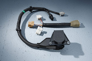 Hitch, Harness, 7-Pin