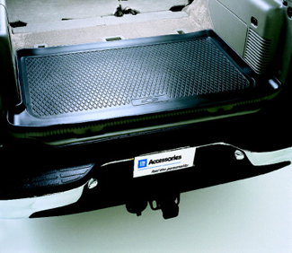Cargo Area Tray - GM (17803354)