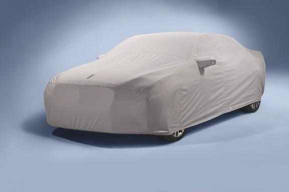 Cover, Vehicle - Ford (VHD9Z-19A412-A)