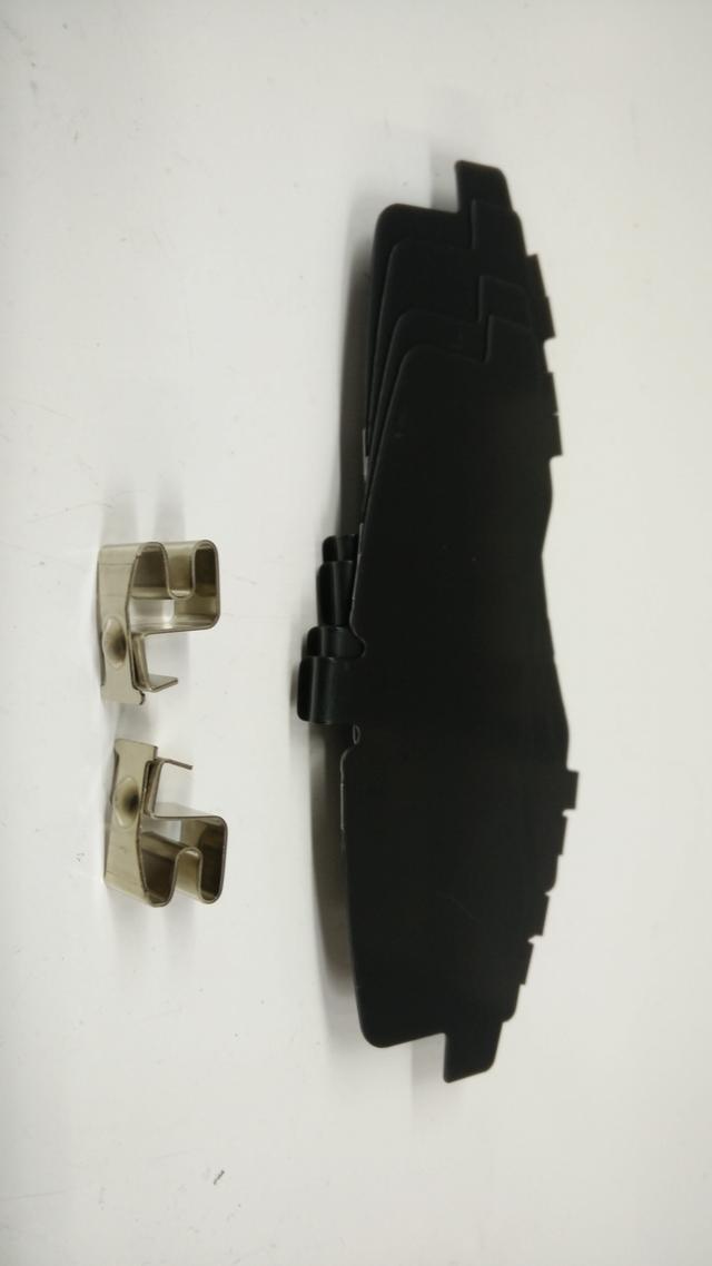 2 Pack Genuine  Disc Brake Caliper Bracket Mounting Bolt 90101-12167
