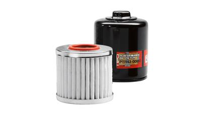 Trd Oil Filter - Toyota (PTR43-33010)