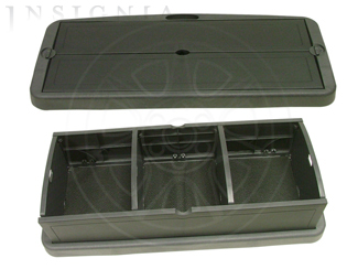 Cargo Area Organizer, Gray - GM (12498559)
