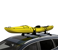 Kayak Attachment - Honda (08l09ta1100)
