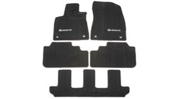 Carpet Floor Mats - Lexus (PT206-48180-20)