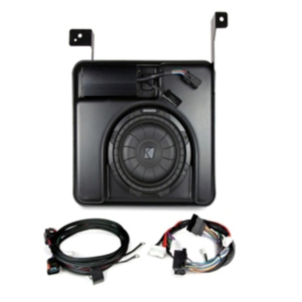 Audio Upgrade, 200W Sub-Woofer