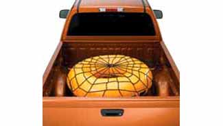 Bed Cargo Net - GM (12343596)