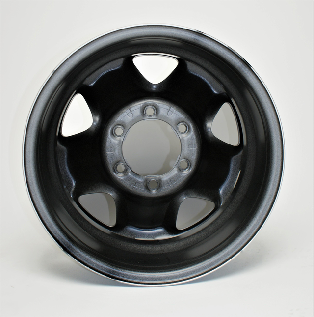 Wheel, Steel - Toyota (42601-AD041)