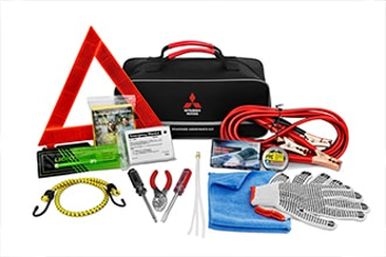 Roadside Assistance Kit - Mitsubishi (amg18xxb01)