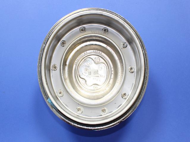 Genuine Chrysler 4895432AA Wheel Center Cap
