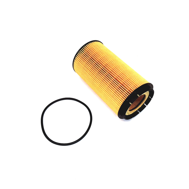 Oil Filter - Volkswagen (07C-115-562-E)