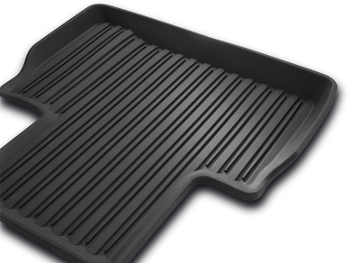 All Season Floor Mats (Awd) - High Wall