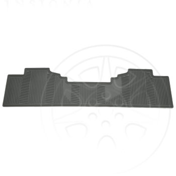 Floor Mats, All Weather, Rear - GM (19166603)