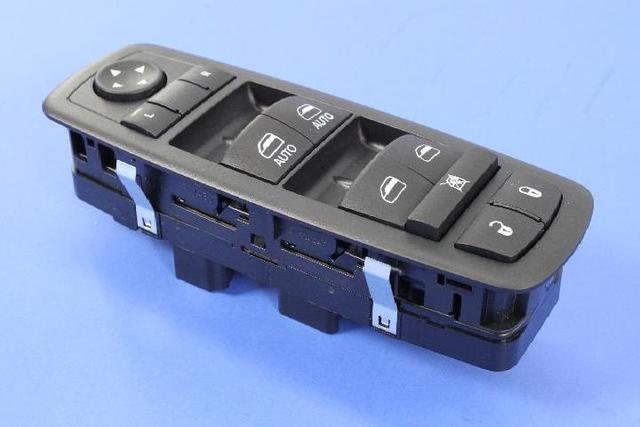 Door Power Window Switch-Window Switch Front MOPAR 4602533AF
