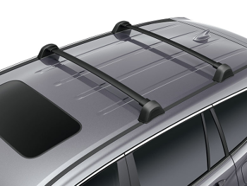 Roof Rack Base Carrier