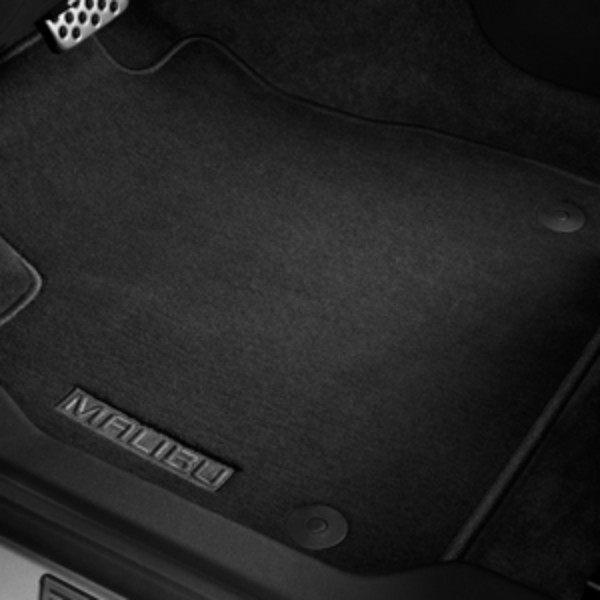 Floor Mats, Carpet, Premium, Front, Rear