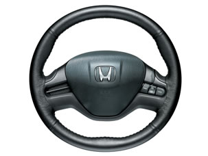 Steering Wheel Cover - Honda (08U98-SNA-101)