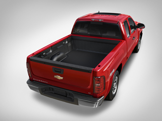 Bed Liner (Models W/O Cargo Management