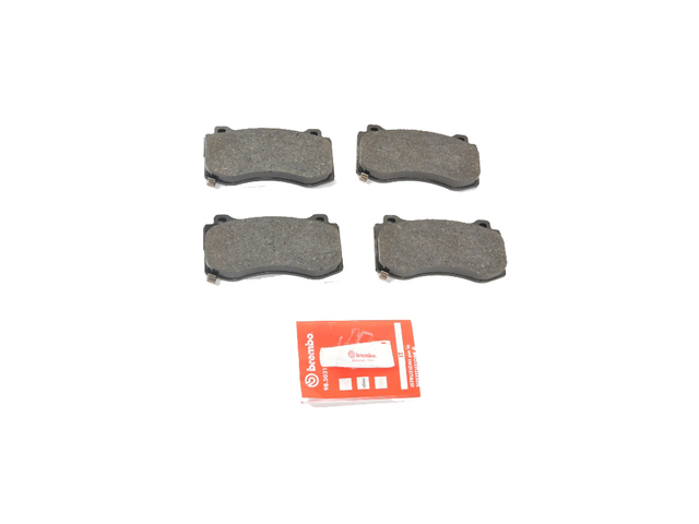 Front Disc Brake Pad Kit - Mopar (5174311AC)