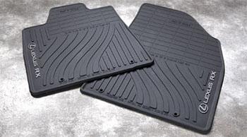 Floor Mats All Weather Lexus Pt908 48102 02 Discmonster