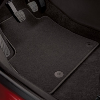 Floor Mats, Carpet - GM (39109972)