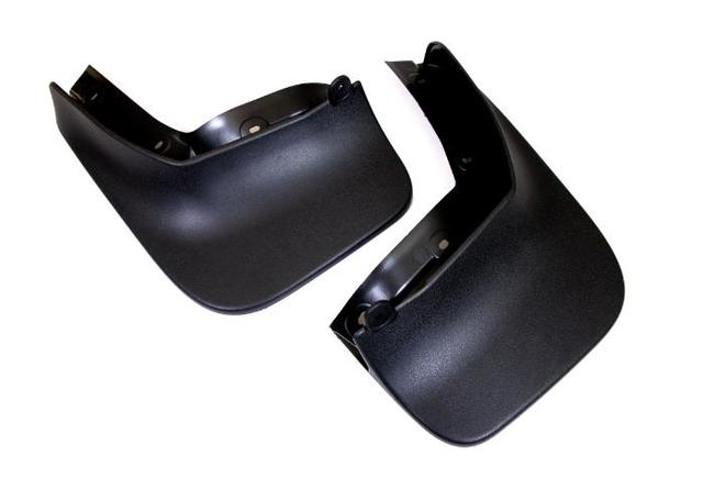 Splash Guards - Rear - Volkswagen (5C6-075-101)