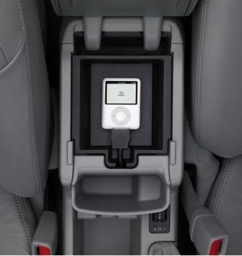 OEM 2009-2013 Subaru Forester Gray Center Console Pocket Holder NEW 92174SC000LL