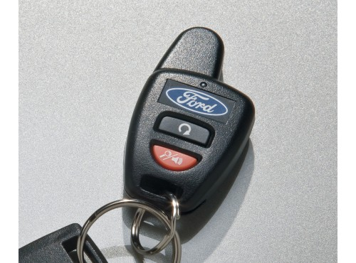 Ford Remote Start System - Bi-Directional,a With Push Button Start