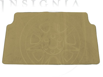 Cargo Area Mat, Reversable