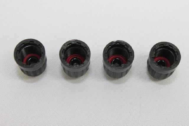 Valve Stem Cap Kit