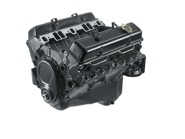 Chevrolet Performance 350/290HP Crate Engine