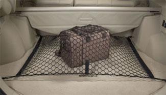Genuine Toyota Cargo Net Spider Style PT347-00100