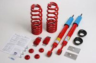 Trd Front Performance Handling Kit (Vehicles - Toyota (PTR11-34070-01)