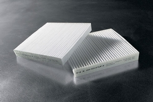 In-Cabin Micro-Filter