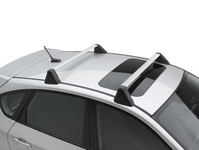 Roof Cross Bar Kit - Subaru (E361SFG402)