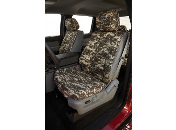 Cover, 2nd Row, Bucket Seat, Covercraft