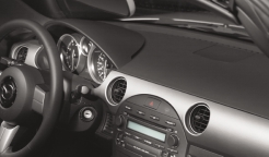 Interior Trim, Instrument Panel