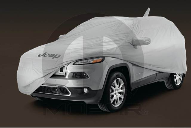 Vehicle Cover - Full - Mopar (82213883)
