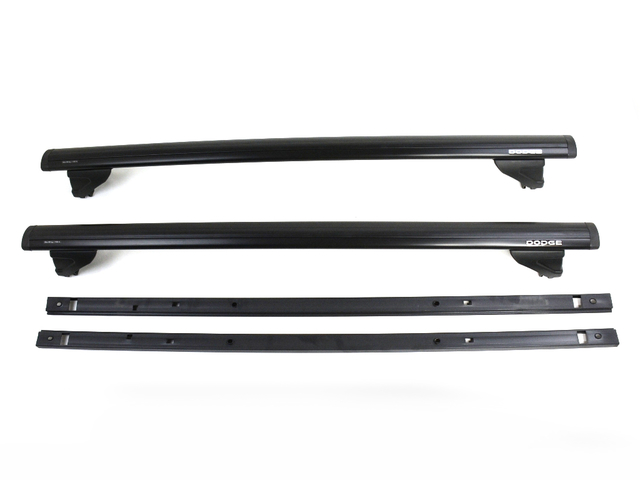 Rack Cross Bars - Production Style - Mopar (82211487)